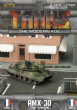 TANKS: The Modern Age - French AMX-30 / 155mm SP